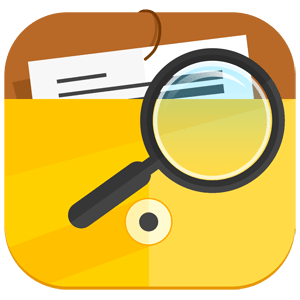Cisdem DocumentReader icon
