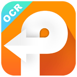 PDF Converter with OCR for Mac.