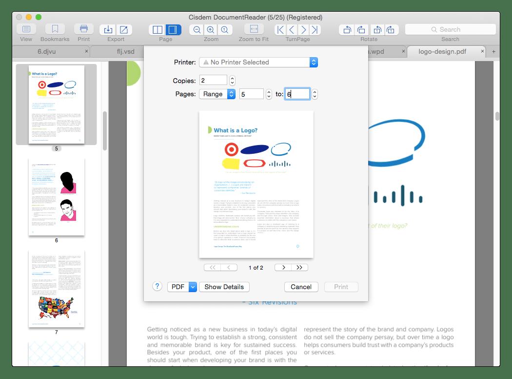 Convert Wps To Pdf On Mac Three Productive Methods You