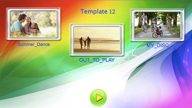 abstract template4