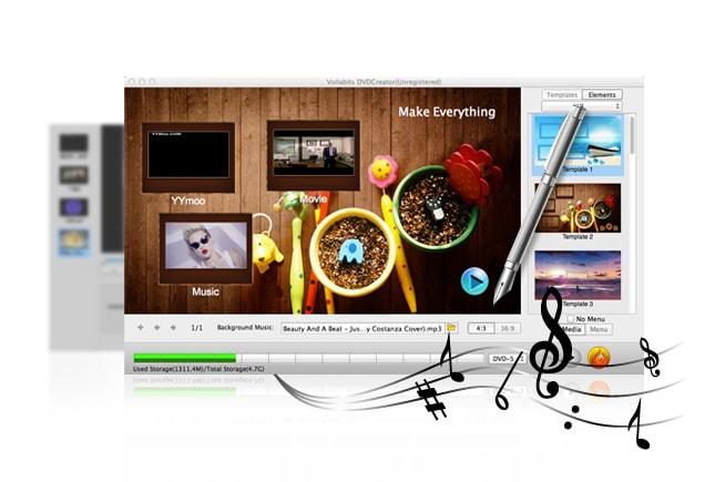 Cisdem DVD Burner for Mac 3.7.0 full