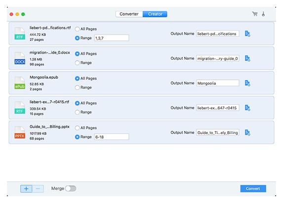 Cisdem PDF Converter OCR Mac 破解版 优秀的PDF格式转换应用-麦氪派(WaitsUn.com | 爱情守望者)
