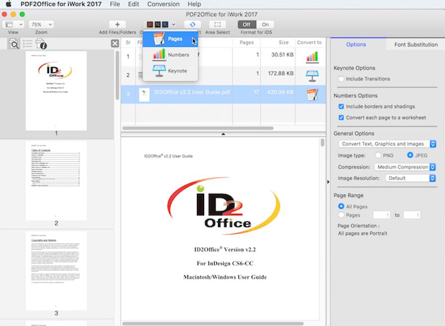 5 Best PDF to Keynote Converter for Mac 2021