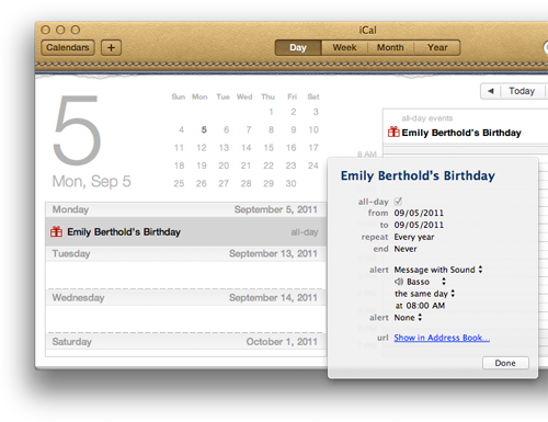 how to send email to all contacts on mac