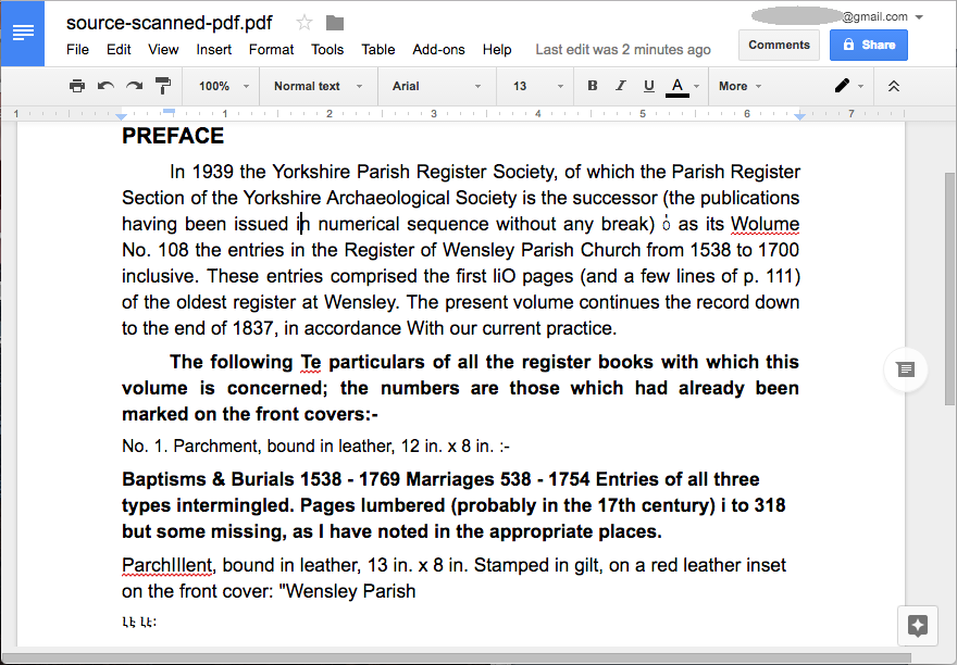 edit pdf in word on mac with google 04