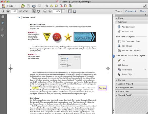 5 PDF Tools for Mac Acrobat