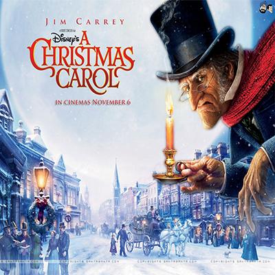 Christmas DVD Movies 2