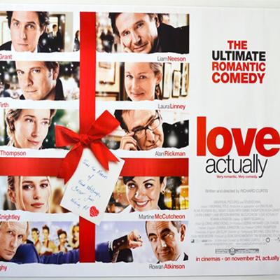 Christmas DVD Movies 3