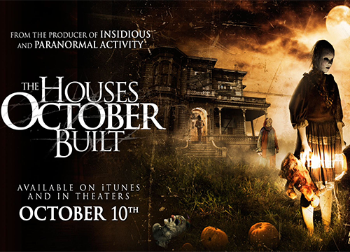 halloween horror movies 5 the houses october built 2014 - Halloween Scary Movies