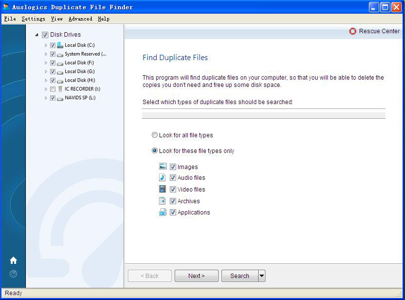 the best free duplicate file finder for Windows PC