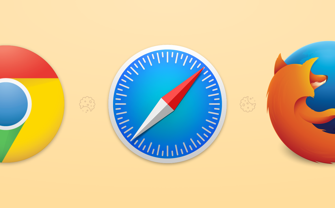 How to delete and clear all cookies in safari chrome Browser cookies