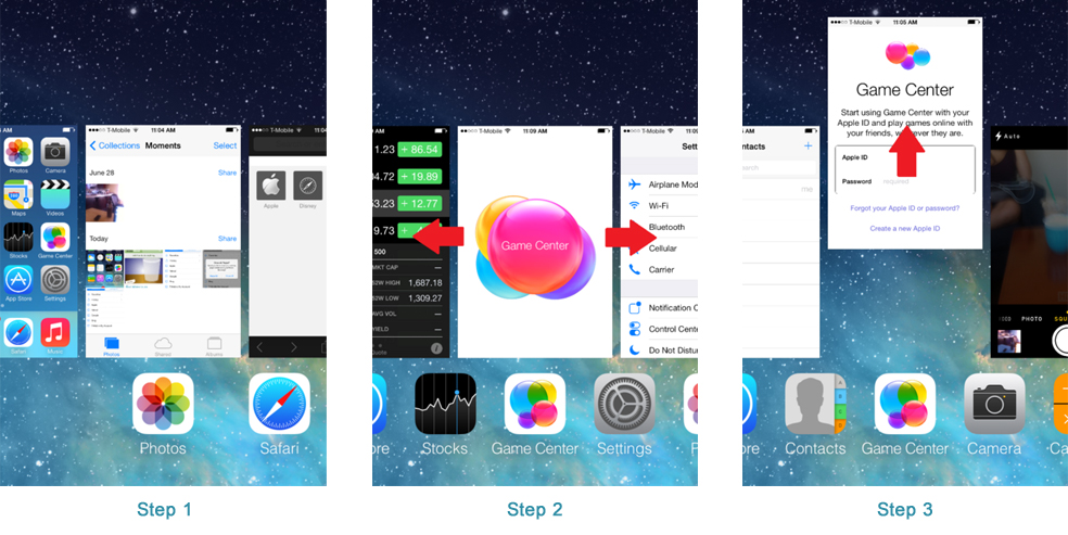 closing apps on iphone iphone running best 10 tips to speed up iphone 1473