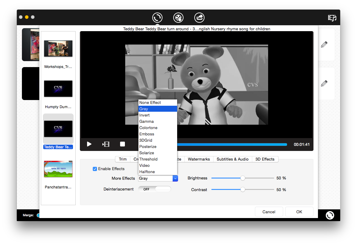 Step 4 Convert Quicktime To Wmv Is It Difficult To Convert Quicktime To  Wmv? Let How To Create A Video In Windows