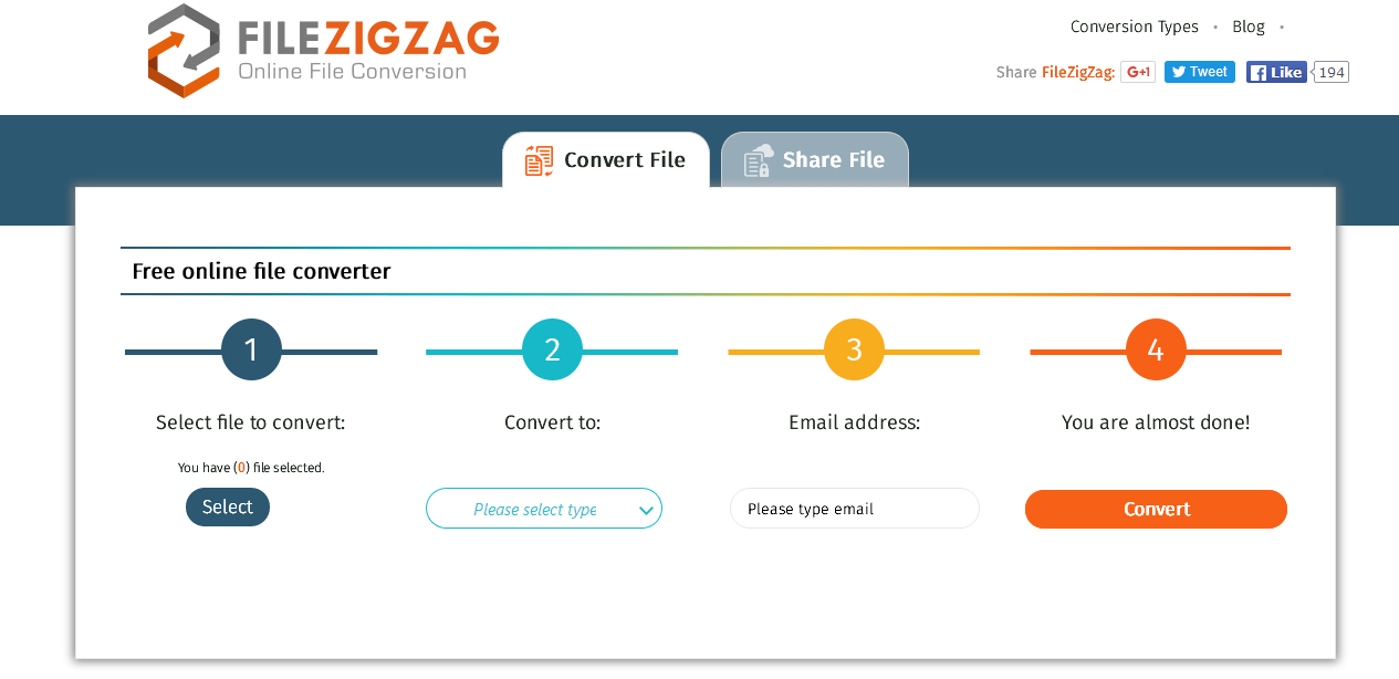 How to Convert 7Z to Zip on Mac Using Online and Desktop