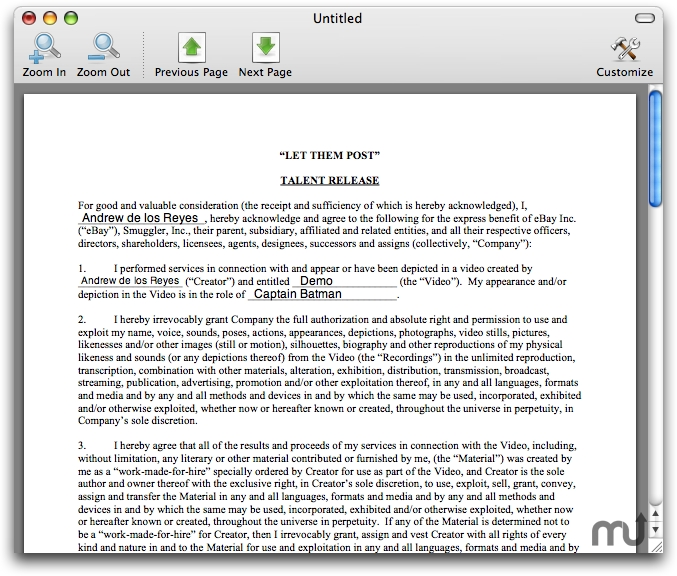 PDF Reader for Mac Three: Formulate Pro