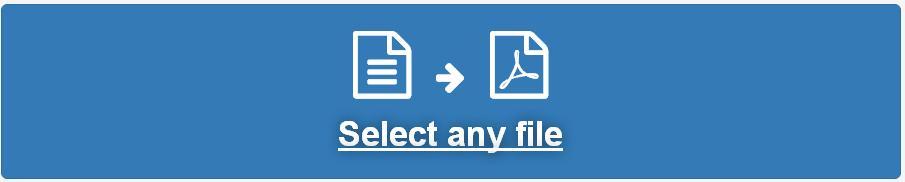 pdf converter online pdf creator