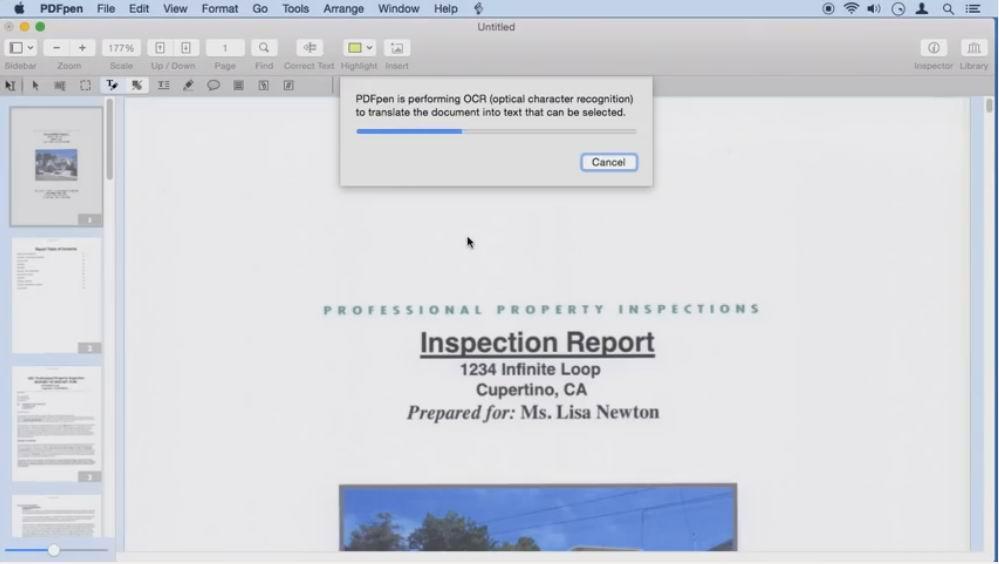 best ocr software mac pdf pen