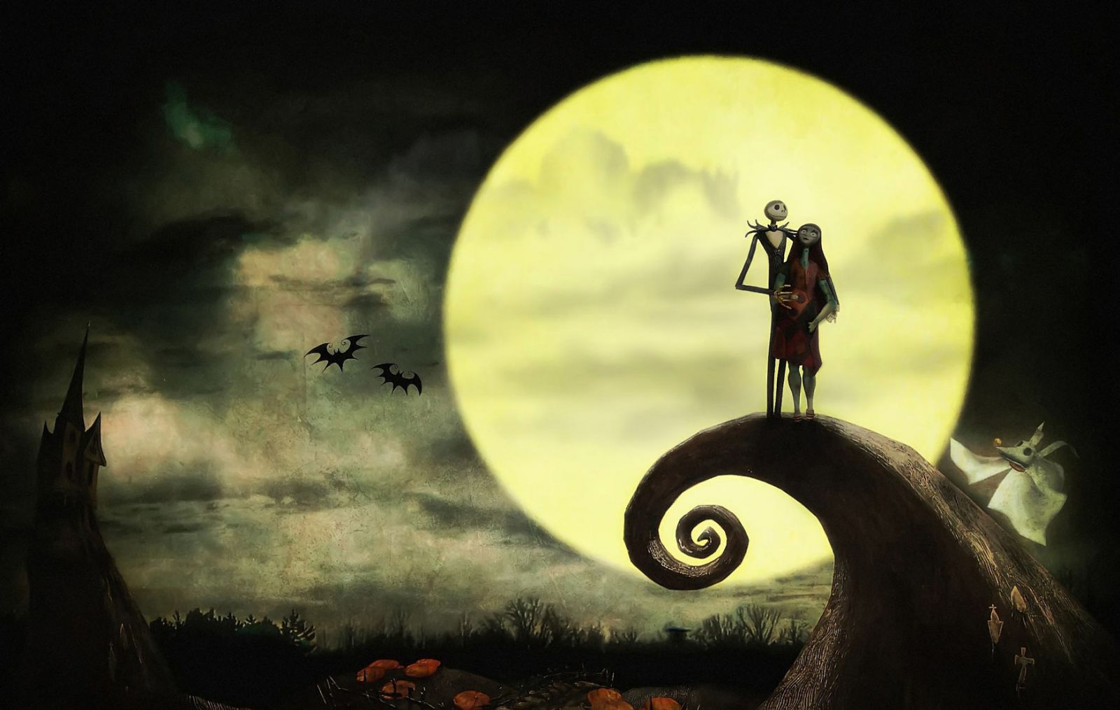 the nightmare before christmas full movie mp4 download
