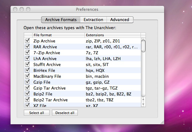 7-Zip for Mac: Three Powerful 7-Zip Alternatives to Open 7z File on Mac