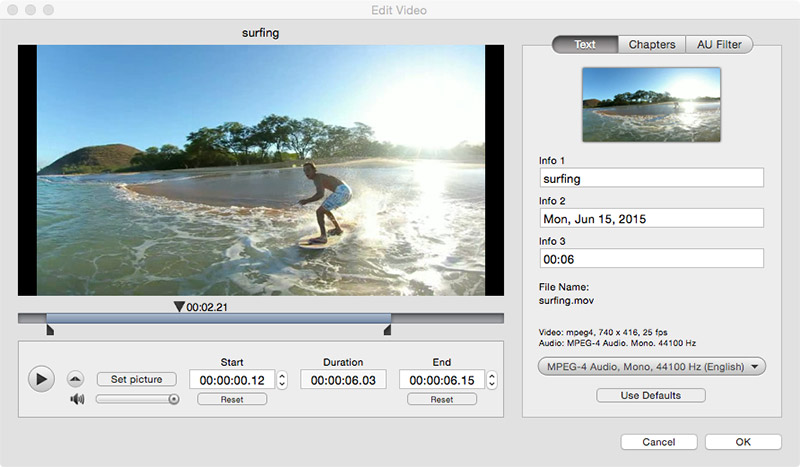 how to open mkv on mac