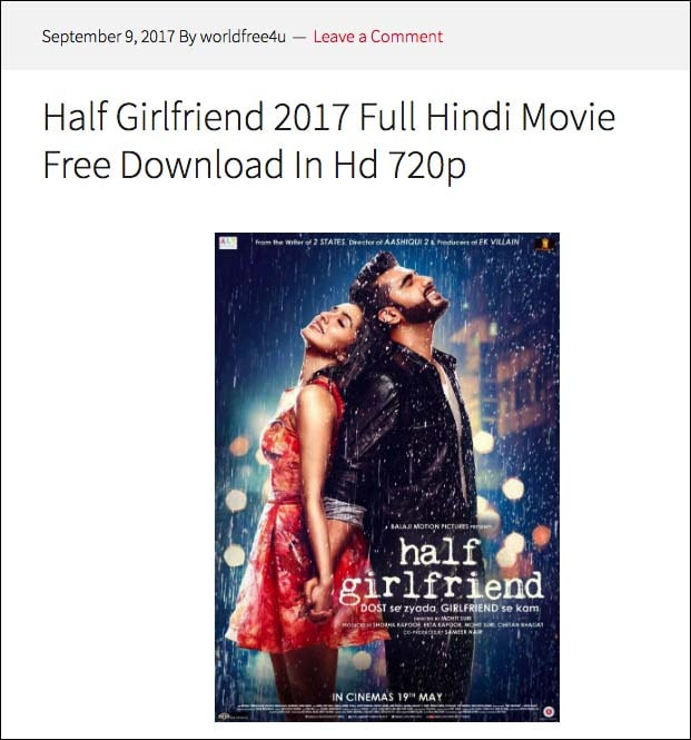 Hindi movies download free hd 2020