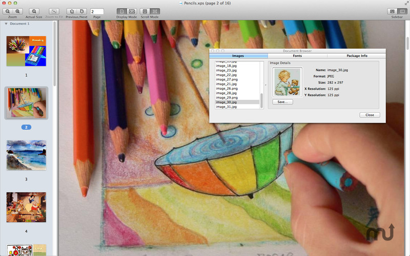 best pdf viewer in mac