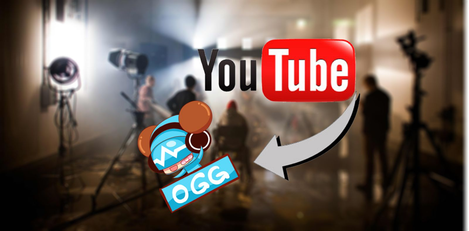 Why Need Convert Youtube To Ogg Format? How To Download Youtube Songs &  Videos On