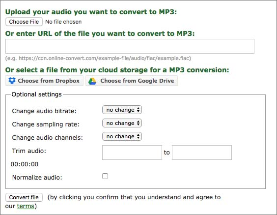 M4A to MP3 Converter: How to Convert M4A to MP3 with the Easiest Ways