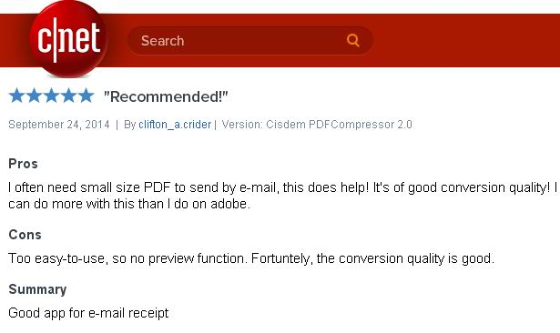 smaller pdf file size mac