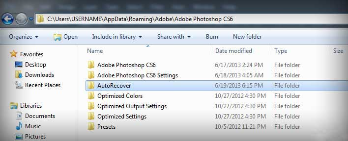 5 Proven Methods to Recover Photoshop Files on Mac and Windows