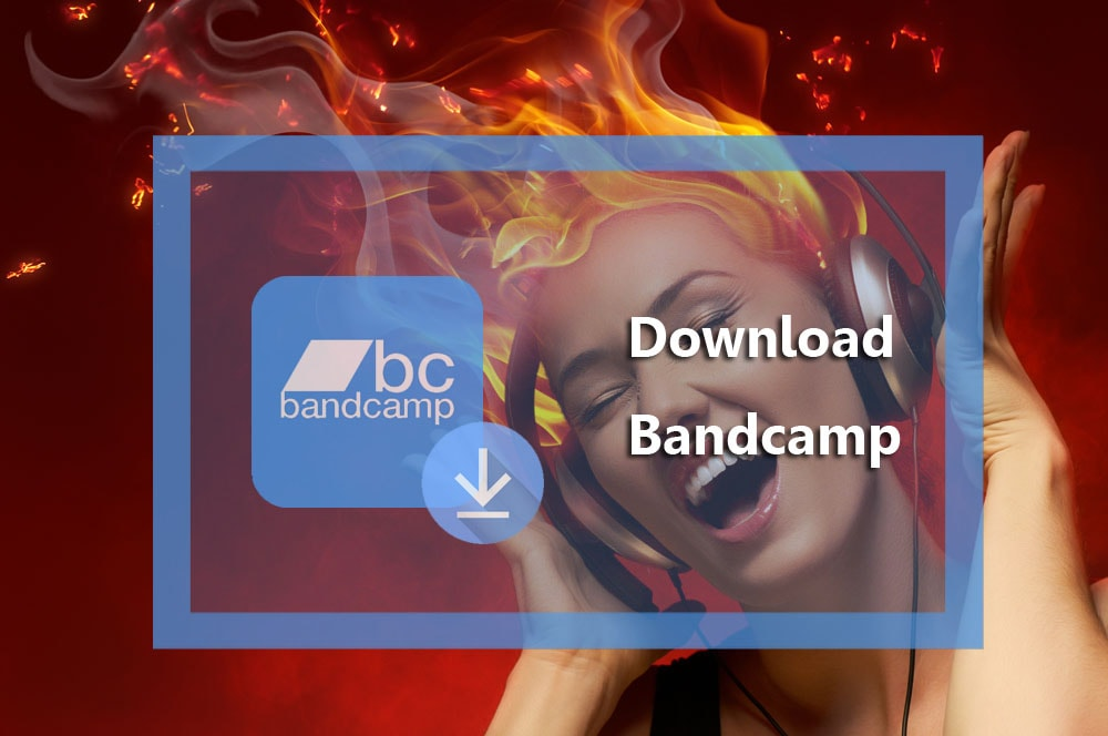 Bandcamp Album Downloaders: 8 Best Ways to Download Bandcamp to MP3