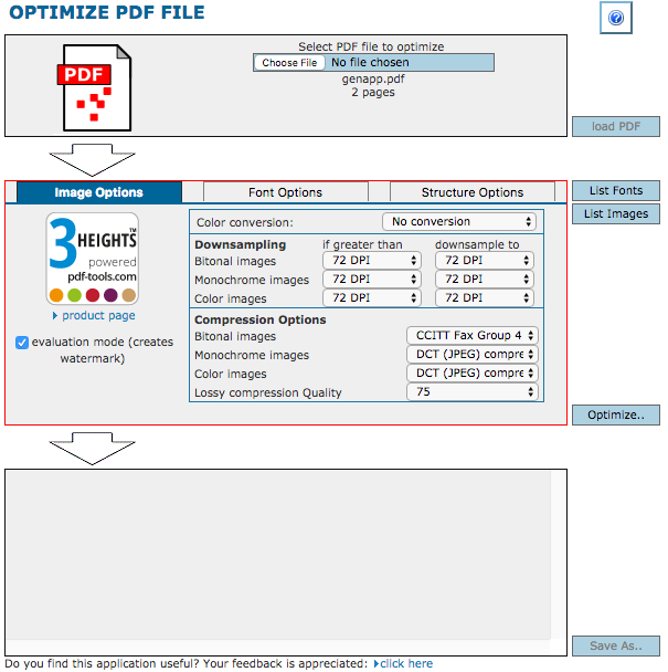 Best PDF Optimizer for Mac and Windows Users to Optimize PDFs