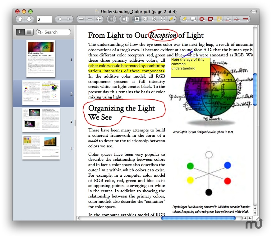 best pdf editor free for mac