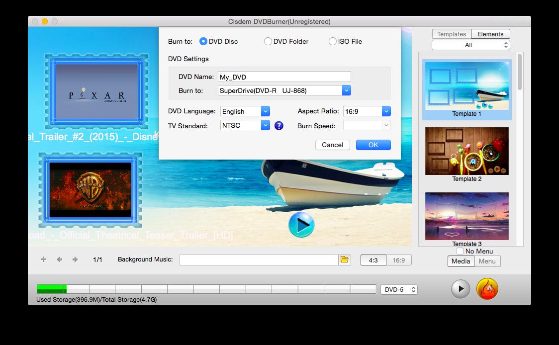 torrent idvd 7 mac