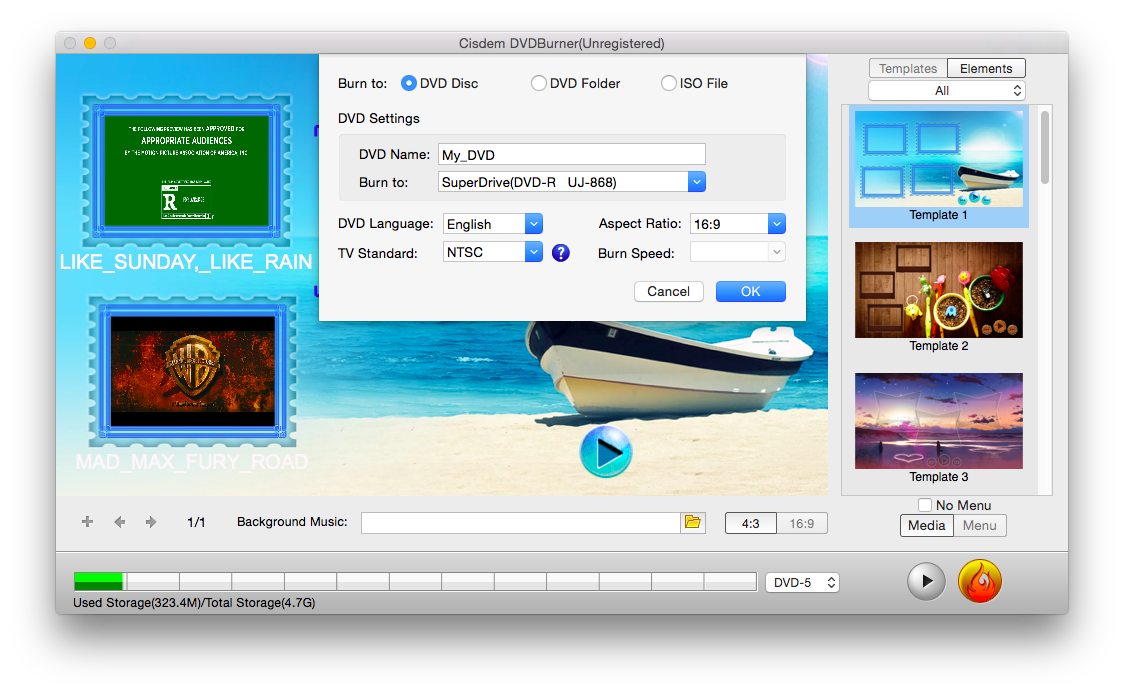 how to delete downloaded movies on mac