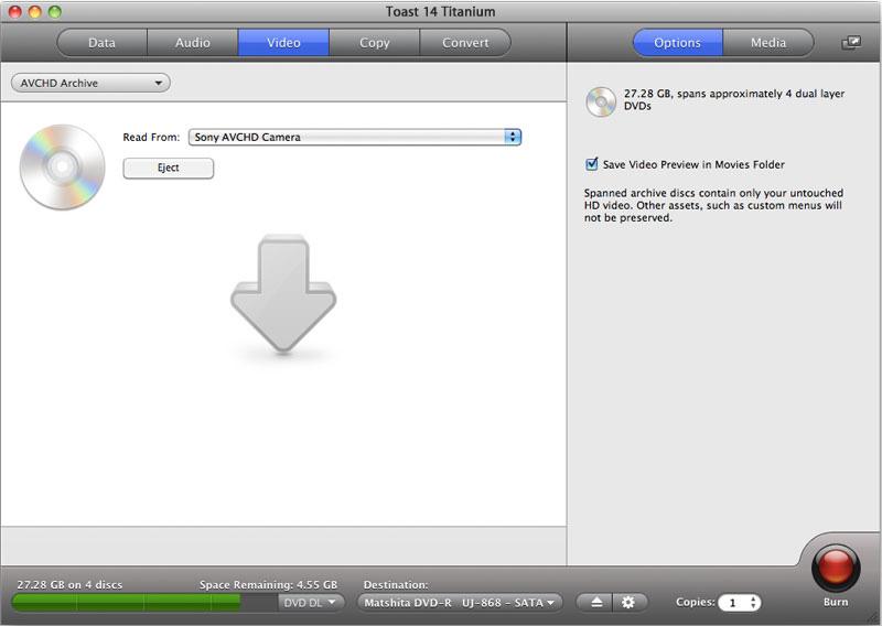 How to Burn Halloween Videos to DVD on Mac?