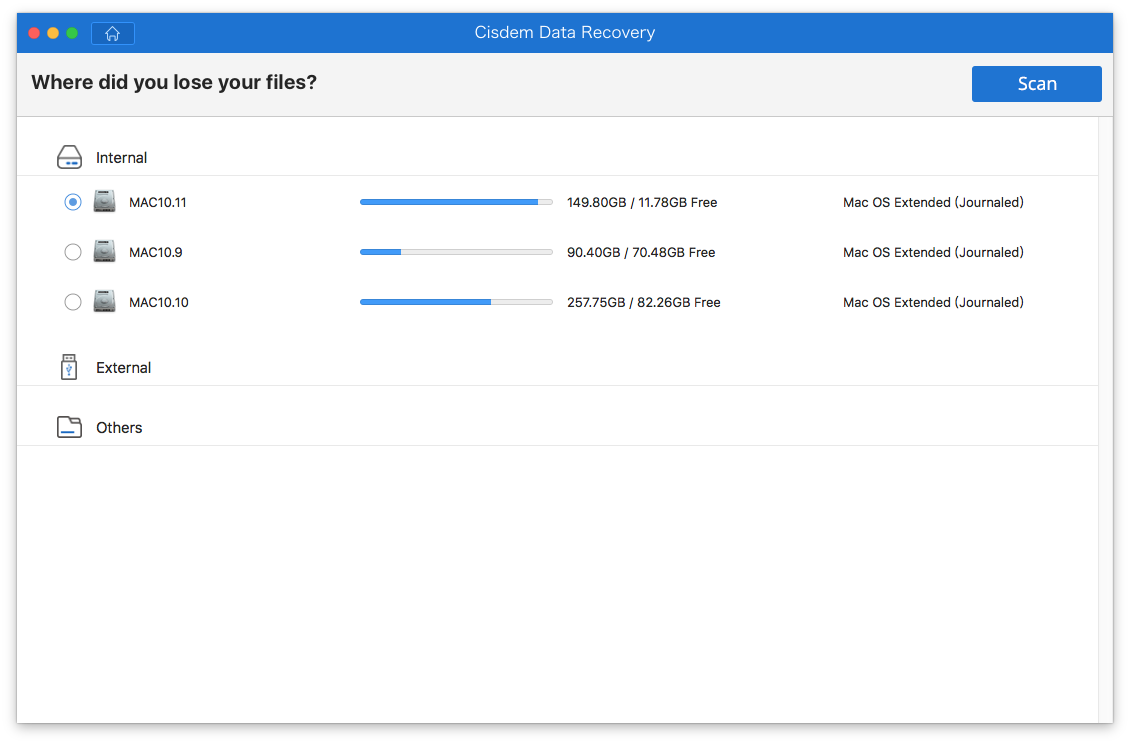 cisdem data recovery mac 02