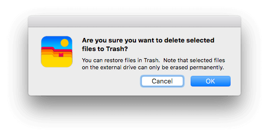 delete all duplicate photos on Mac