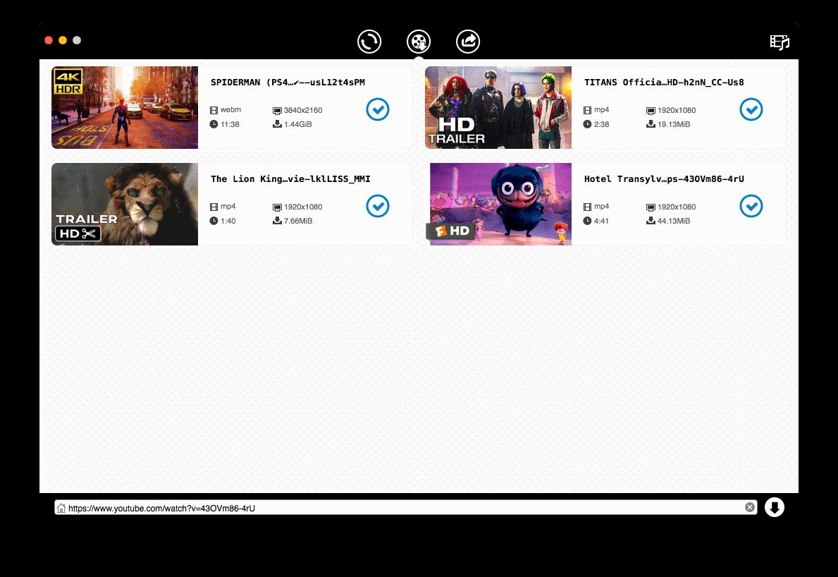 cisdem mac video converter youtube download function