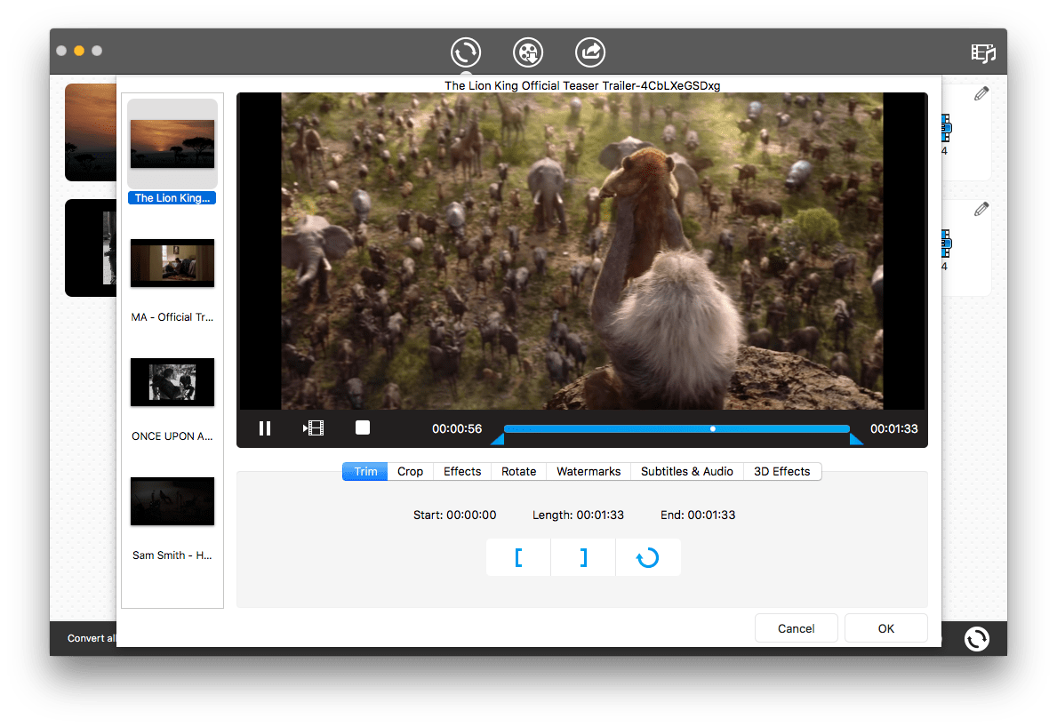 Wondershare Video Converter (UniConverter) Review for 2019