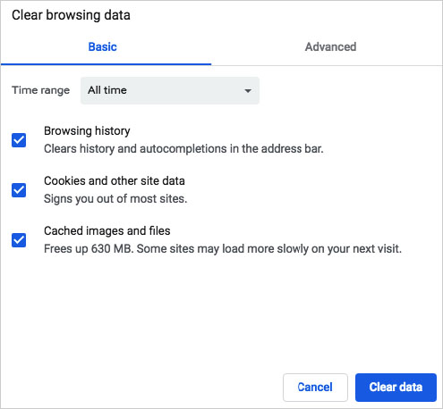 How To Recover Deleted History On Google Chrome Mac Including Windows