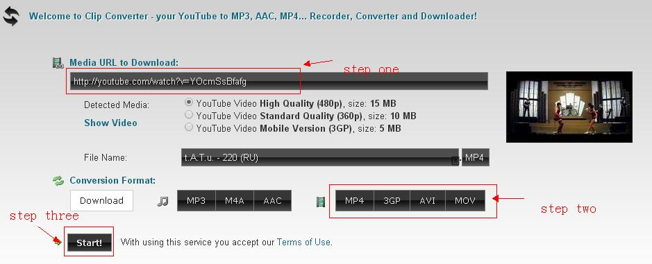 how to download blocked youtube videos online