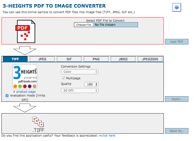 4 Ways to Convert PDF to Tiff (Batch Solution Included)