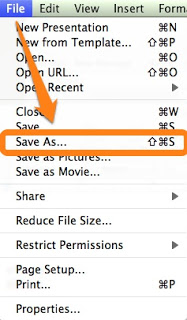 save ppt as pdf on mac with powerpoint01