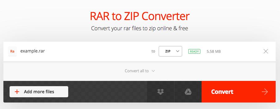 How to Convert RAR to Zip on Mac: 2 Easy Ways