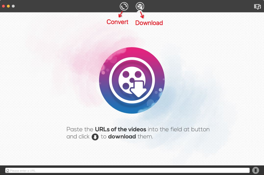 launch Cisdem video converter