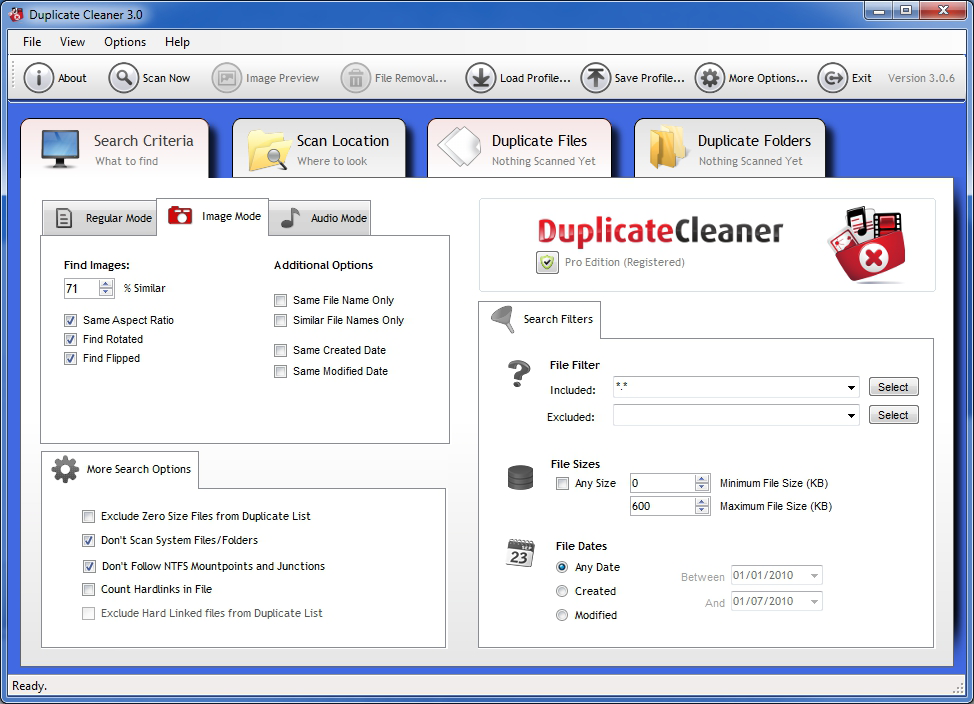 duplicate cleaner pro activation key