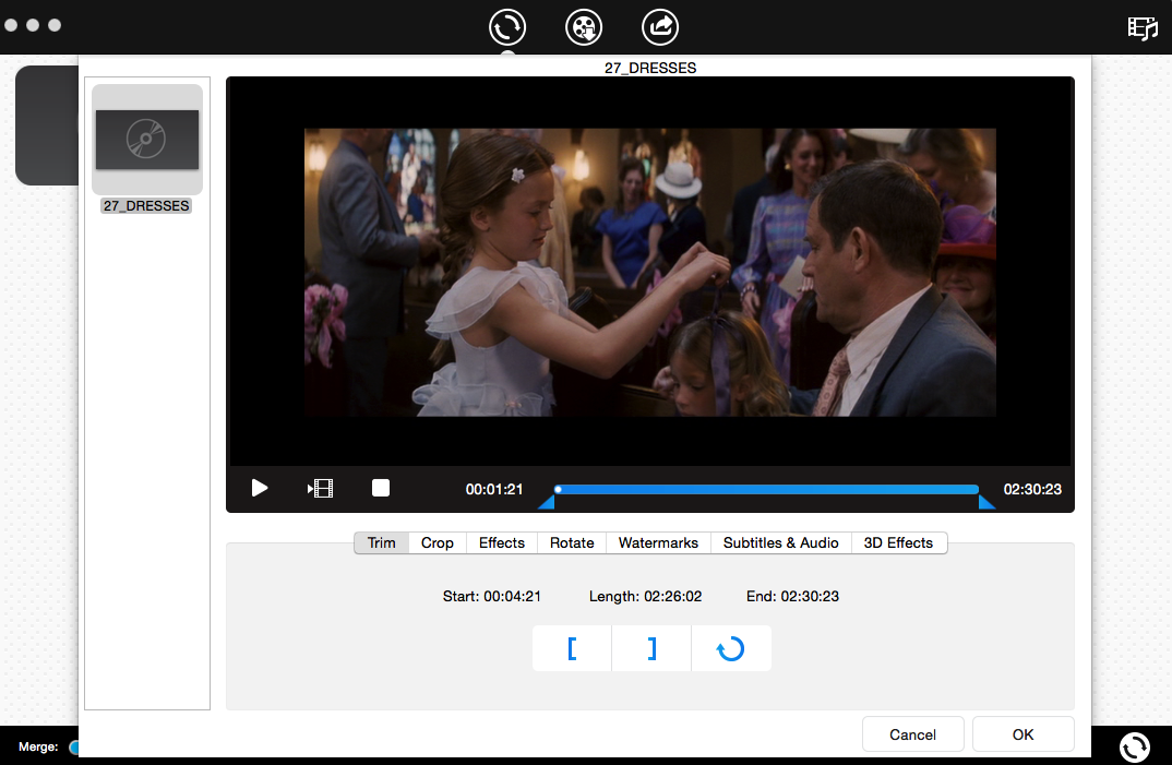 How to Convert and Rip DVD on Mac with the Highest Quality