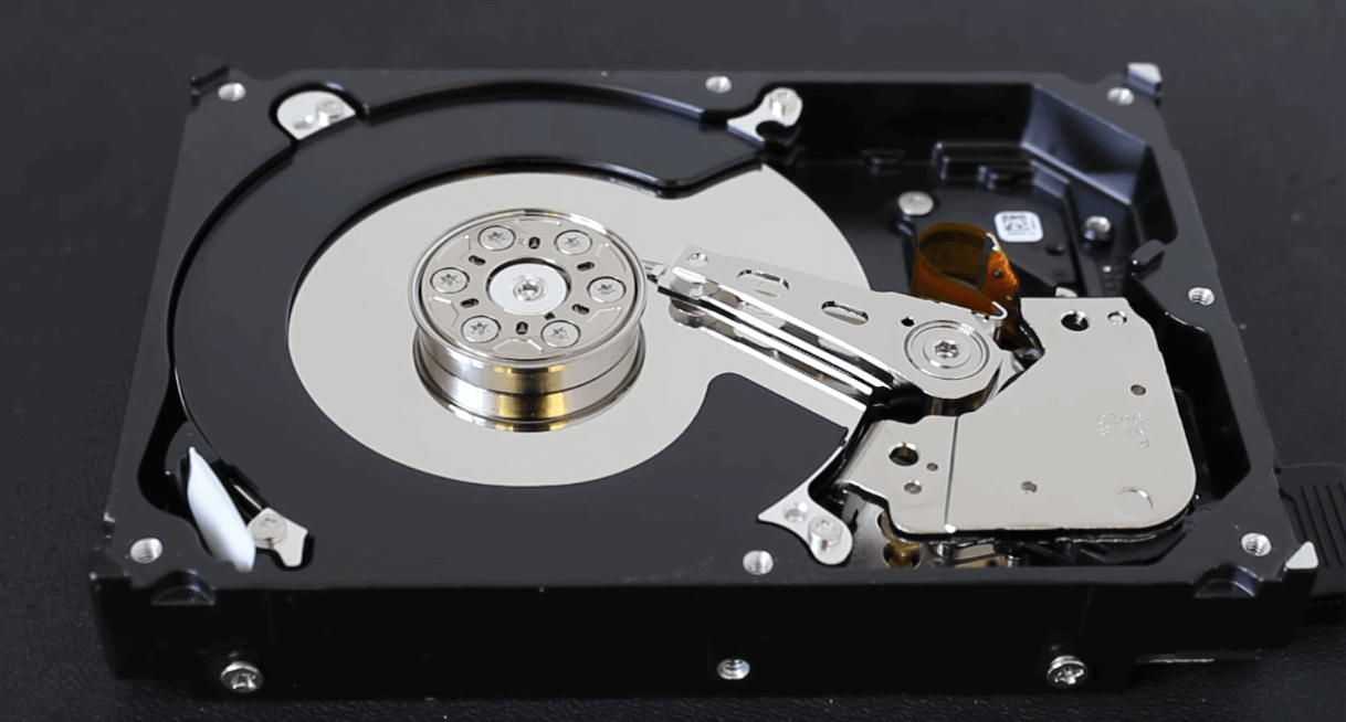How to Fix Seagate External Hard Drive Beeping without