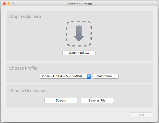 convert flv to mp4 with vcl 02
